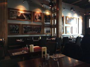 El Gaucho Tràng Tiền steakhouse