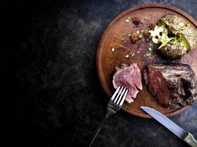 Steak El Gaucho Tràng tiền