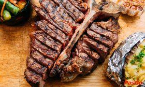 Steak Tràng Tiền